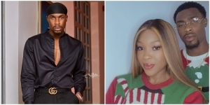 BBNaija's Neo Gifts Vee Flowers, Pens Her Romantic Words For Her Latest Achievements (Video)