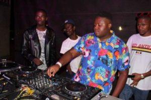 Cheddar & El Papino – uBoomba noNtshebe Vol. 4 Mix