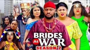 Brides At War Season 2