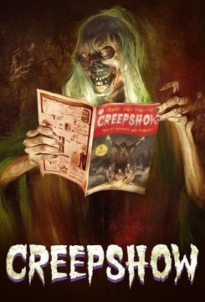 Creepshow Season 02