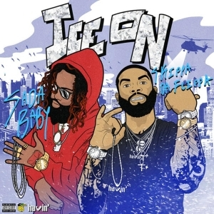 Skippa Da Flippa Feat. Sada Baby - Ice On