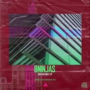 BNinjas – Triumphant (Original Mix)