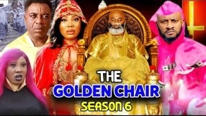 The Golden Chair Season 6