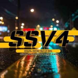 DJ Jxst_Kxmo – Soulful Sounds Vol. 4