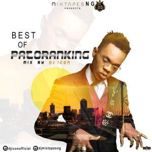DJ Icon - Best Of Patoranking Mix