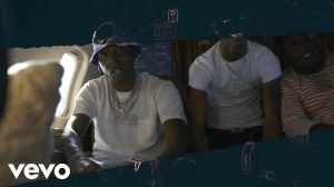 Young Dolph, Snupe Bandz, PaperRoute Woo - Nothing To Me (Video)