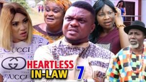 Heartless In-law Season 7