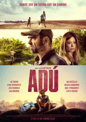 Adu (2020) (Spanish)