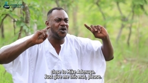 Saamu Alajo - Agbara Obirin [Yoruba Comedy Movie]