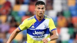 INSIDER: Ronaldo made Man Utd move