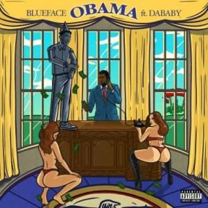 Blueface Ft. DaBaby – Obama