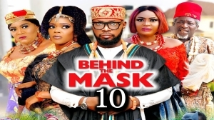 Behind The Mask Season 10