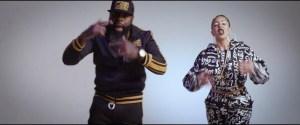 Ranna Royce Feat. KXNG CROOKED - Wordplay (Video)