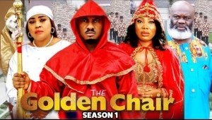 The Golden Chair (2021 Nollywood Movie)