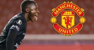Man United In Talks To Sign Moises Caicedo