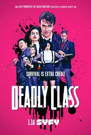 Deadly Class S01 E07
