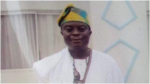 Ex-Niger Governor, Babangida Aliyu condoles NUJ over Alofetekun's death