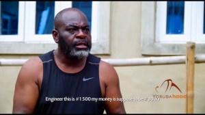 Sugbon (2021 Yoruba Movie)