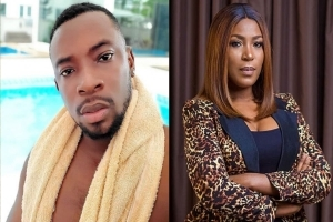 """I'd Rather Marry A Good Cook Than Marry A Girl Who Will Kill Me In Bed""- Linda Ikeji's Brother, Peks Ikeji Says"