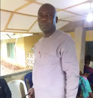 Ondo APC chairman resigns and joins PDP