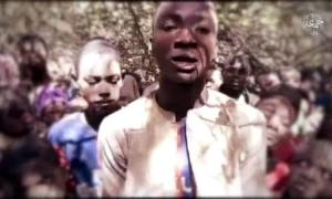 Abducted Kankara Boys Speak In New Boko Haram Video (Watch)