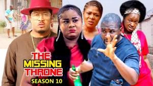 The Missing Throne Season 10