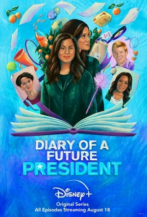 Diary Of A Future President S02E04