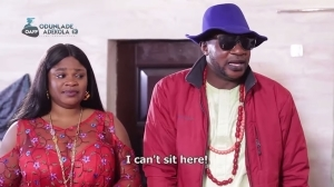 SAAMU ALAJO (IGBERAGA) (Episode 5) - Latest Yoruba Comedy Series by Odunlade Adekola