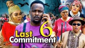 Last Commitment Season 6