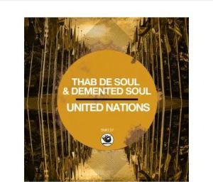 Thab De Soul & Demented Soul – United Nations (Original Mix)