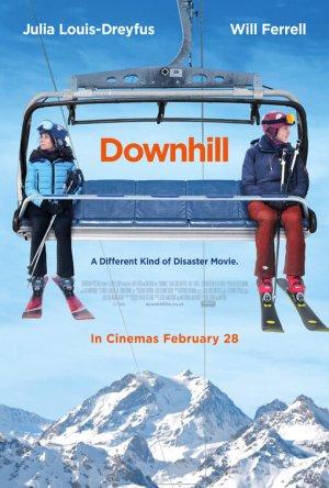 Downhill (2020) (Movie)