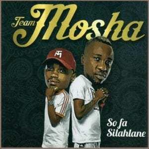 Team Mosha – East & West
