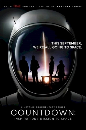 Countdown: Inspiration4 Mission to Space Season 1 Episode 5