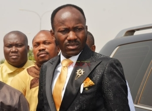 LET'S TALK!! If Suleman Can Command Angels To Deposit Miracle Money, Why Is He Still Collecting Offerings & Tithes?