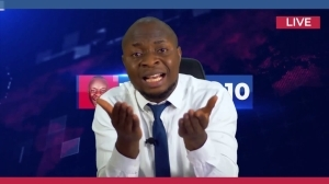 MC Lively - BM News At 10 (Episode 4) ft. Bro Bouche (Comedy Video)