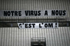 Nice's Match With PSG Will Take Place Behind Closed Doors Due To New Local Restrictions