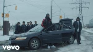 TOBi Ft. Shad, Jazz Cartier & Haviah Mighty - 24 (Toronto Remix) (Music Video)