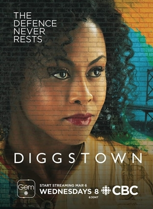Diggstown SEASON 2 (TV Series Season)