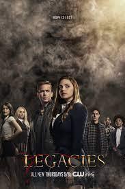 Legacies S03E11