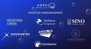 XDEFI Wallet Secures $6 Million to Scale its DeFi Wallet