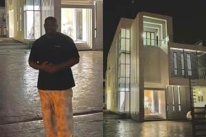 Don Jazzy Shows Off The Interior Of His New Mansion In Lekki (Video)