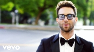 Maroon 5 - Sugar  (Video)