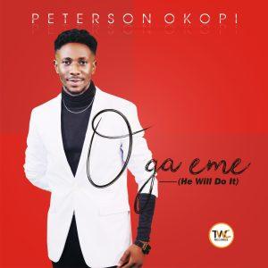Peterson Okopi – O Ga Eme