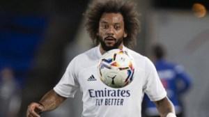 Real Madrid veteran Marcelo in talks to buy into Deportivo Mafra