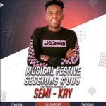 Semi kay – Dirty Work (Dub Mix) ft Guava De Deejay