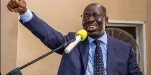 Resignation: I Will Not Move With Obaseki – APC Factional Chairman Loyal To Obaseki