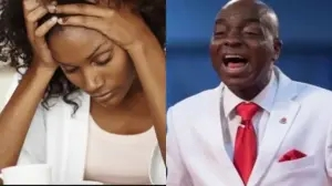 UNBELIEVABLE!! Nigerian Lady returns N229 million mistakenly deposited into her bank account by Bishop Oyedepo ministry.