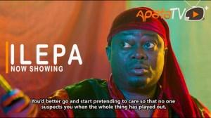 Ilepa (2021 Yoruba Movie)
