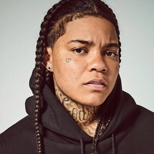 Best of Young M.A. Mixtape