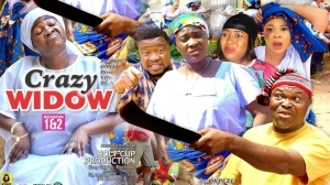 Crazy Widow (2021 Nollywood Movie)